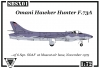 1/72 Omani Hawker Hunter F.73A